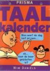 Prisma Taalkalender 2004