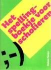 Wolters spellingboekje voor scholieren