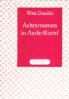 Achternamen in Aarle-Rixtel